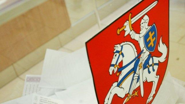Lietuvos Respublikos Seimo rinkimai. Kam atiteks Tavo balsas? (apklausa)