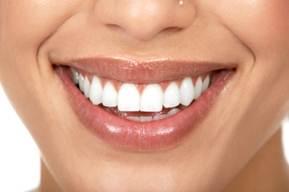 balinimas dantys