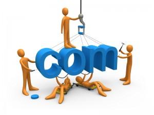 Reklamos internete priemonė