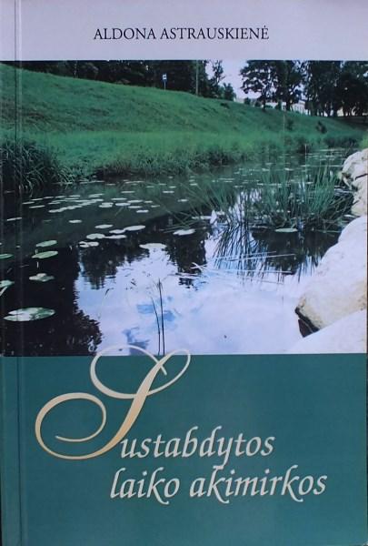 knyga poezija