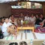 Joniškėlio I. Karpio ŽŪPM projektas skirtas padėti tėvams migrantams