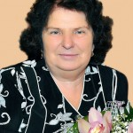 In memoriam Rūtai Bagužienei