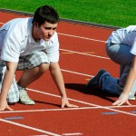 """Joniškėlio krašto bendruomenių  Vasaros sporto šventė """"Būk pirmas"""""""