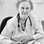 Tris kartas palytėjusi: gydytoja Nijolė Janulaitienė