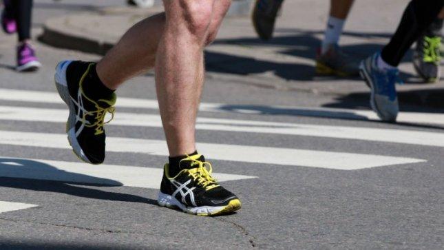 maratonas