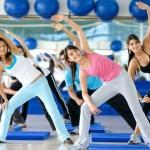 Kviečiame į funkcinės aerobikos treniruotę Joniškėlyje!