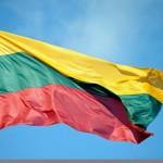 Nepamirškite pasveikinti Lietuvos!