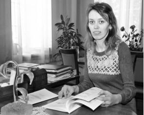 Danutė Jablonskytė-Raščė – jau septintoji Joniškėlio bandymų stoties mokslo darbuotoja, pelniusi mokslų daktarės vardą.
