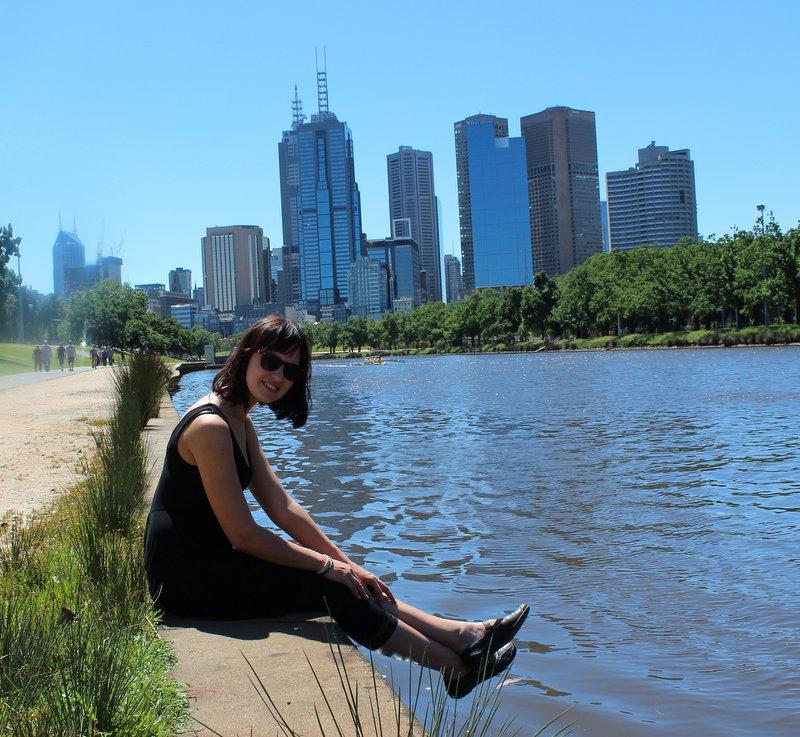 Yrarra upe, Melburnas