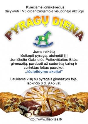 pyragu diena-1