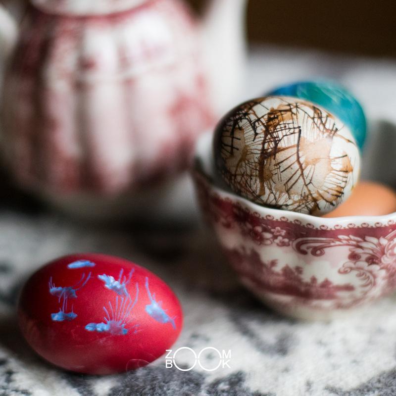 Idėja nr. 5 - Oro nubučiuoti kiaušiniai